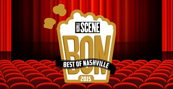 best of nashville 2015