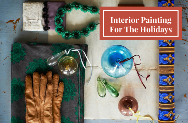 Interior-Painting-For-The-Holidays