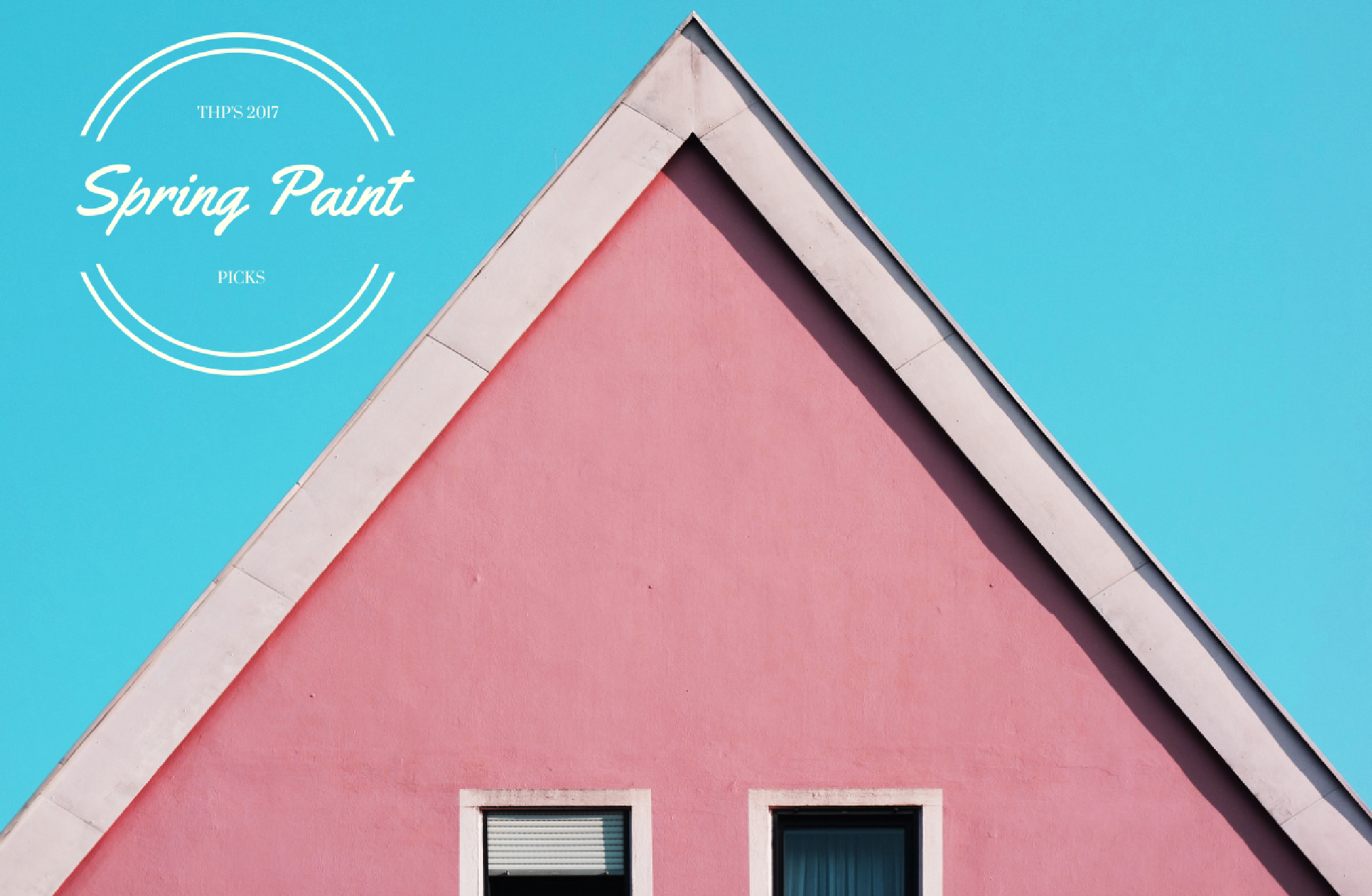 THP\'s 2017 Spring Paint Picks | Blog | The House Painters