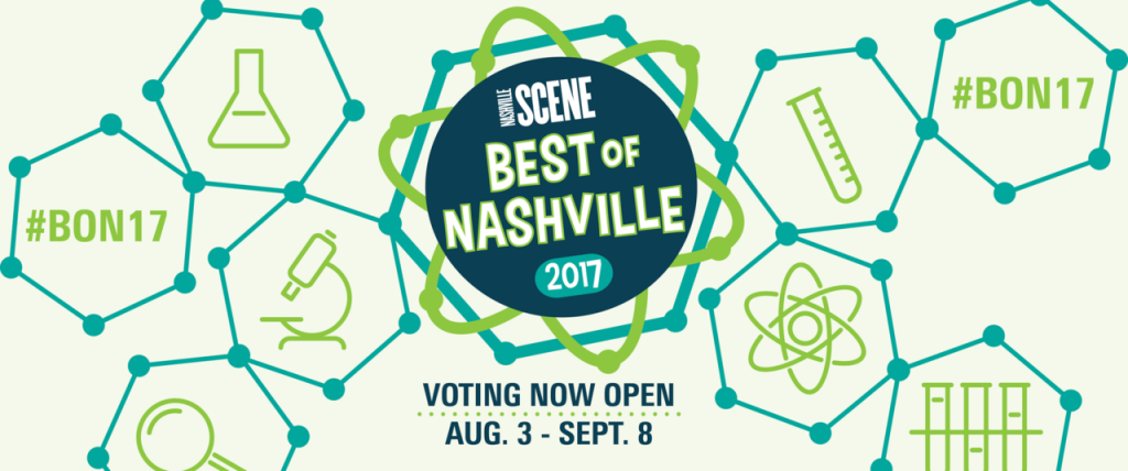 Best of Nashville 2017